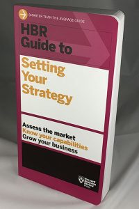 Setting Your Strategy