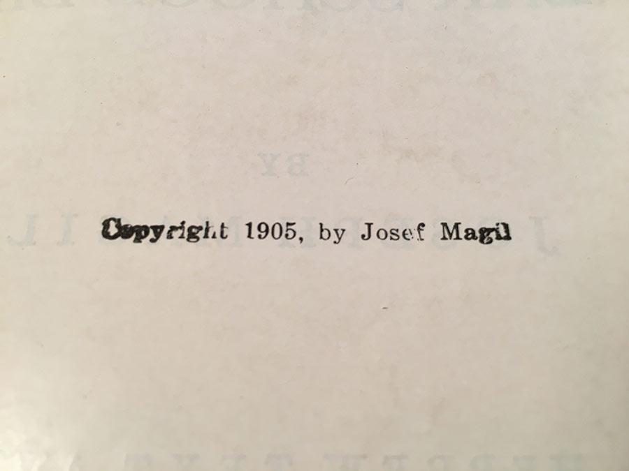 Josef-Magil-copyright-1905-image
